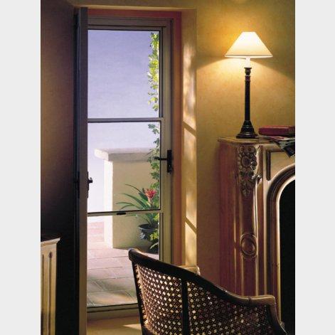 Moustiquaire Pour Porte Battante Batiman Experts En Menuiseries - Moustiquaire pour porte