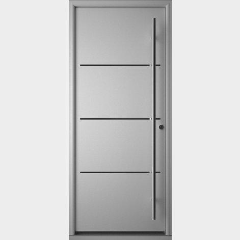 Tribord batiman experts en menuiseries et cuisines - Porte interieur phonique ...