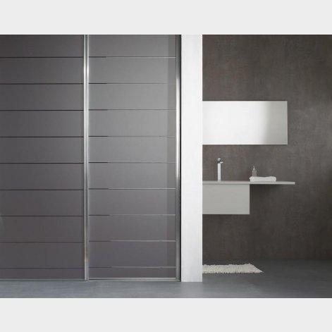 Vitre contrast grey incis batiman experts en menuiseries et cuisines - Ambiance et style vitre ...