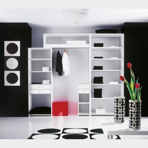 dressing modulaire batiman experts en menuiseries et cuisines. Black Bedroom Furniture Sets. Home Design Ideas