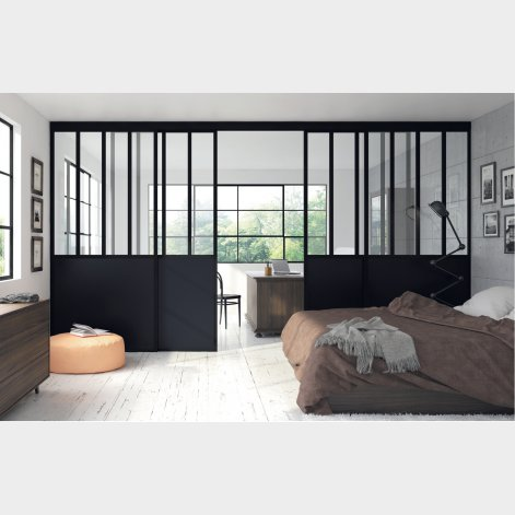 s paration de pi ce style verri re batiman experts en. Black Bedroom Furniture Sets. Home Design Ideas