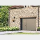 porte de garage sectionnelle batiman