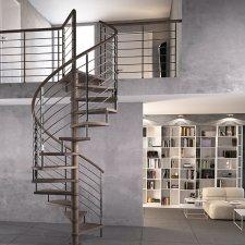 Escaliers | Batiman - Experts en menuiseries et cuisines