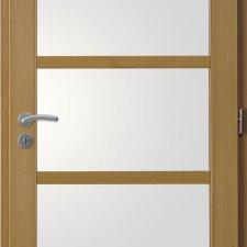 Portes d interieur batiman experts en menuiseries et cuisines - Porte interieur a recouvrement ...