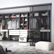 dressing contemporain sur mesure BATIMAN