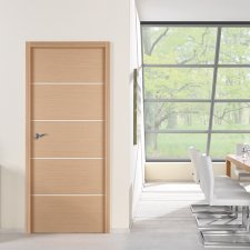 Portes d interieur batiman experts en menuiseries et for Prix porte ame pleine