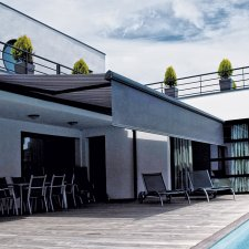store exterieur terrasse  fujin batiman
