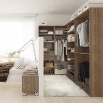 dressing modulaire
