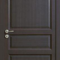 porte intérieure bois gris graphite bugala batiman