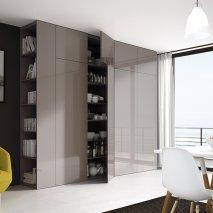porte battante batiman experts en menuiseries et cuisines. Black Bedroom Furniture Sets. Home Design Ideas