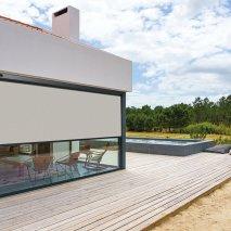 store extérieur vertical protection solaire BATIMAN