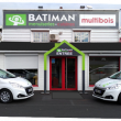 magasin batiman multibois Brioude
