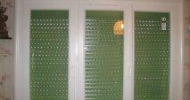 Fenêtre en Réno avec Habillages intérieur