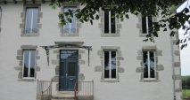 Rénovation Maison en Dépose Totale  avec une Porte Athéna