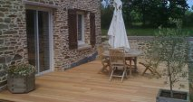 remplacement menuiserie terrasse