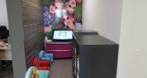 Espace interactif pour les enfants BATIMAN Montélimar